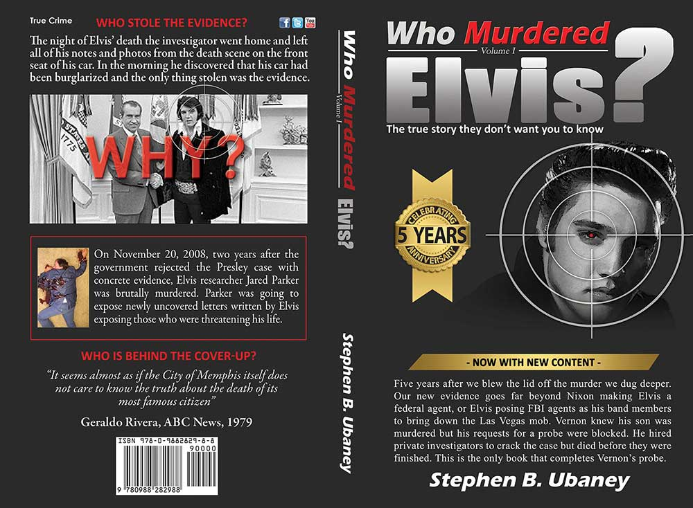 Who Murdered Elvis Second Edition