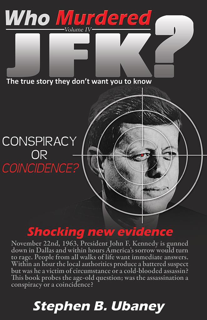 Who murcered JFK