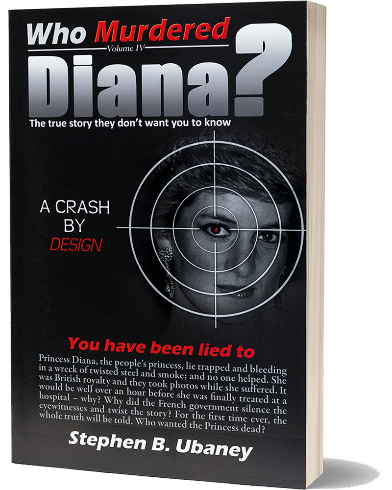 Who Murdered Diana