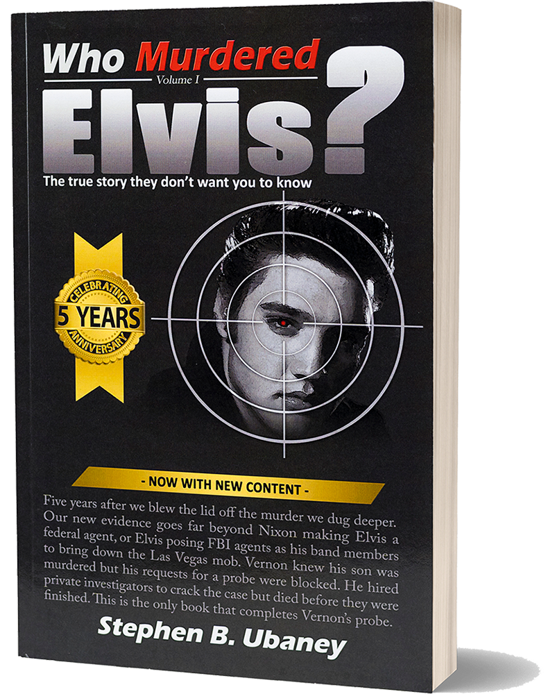 Who Murdered Elvis