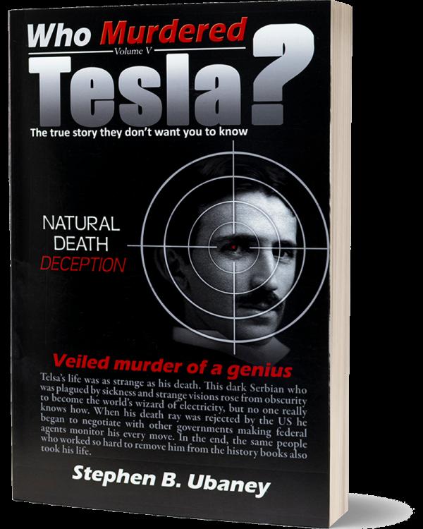 Who Murdered Tesla
